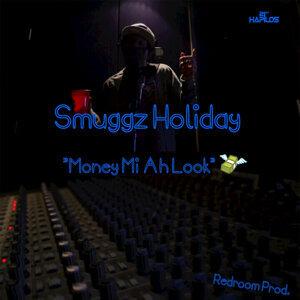Smuggz Holiday 歌手頭像