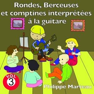 Philippe Marteau 歌手頭像