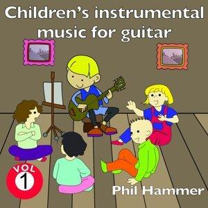 Phil Hammer 歌手頭像
