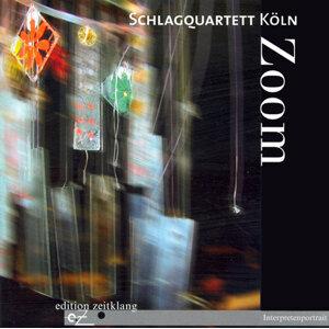 Schlagquartett Köln 歌手頭像