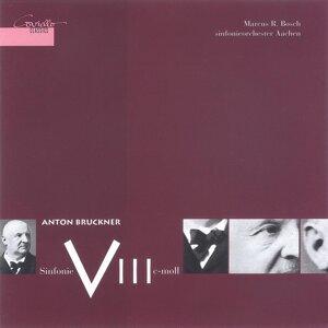 Marcus Bosch, Sinfonieorchester Aachen 歌手頭像