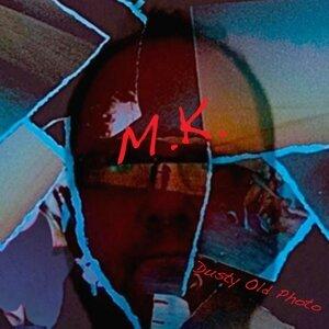 M. K. 歌手頭像