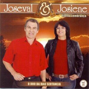 Joseval & Josiene 歌手頭像