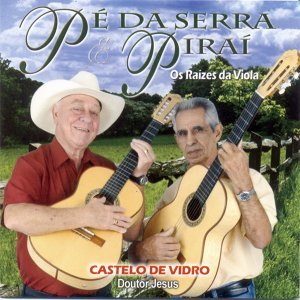 Pé da Serra & Piraí 歌手頭像
