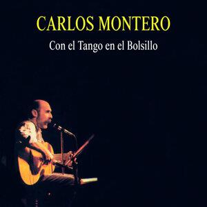 Carlos Montero 歌手頭像