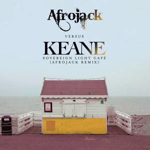 Keane, Afrojack 歌手頭像