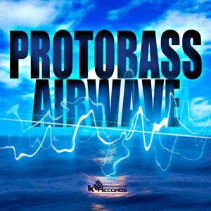 Protobass 歌手頭像