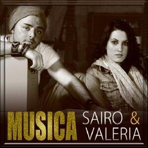Valeria Rizzo & Sairo 歌手頭像