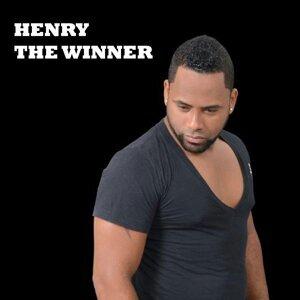 HENRY THE WINNER 歌手頭像