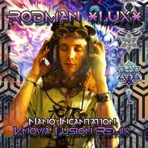 Knowa Lusion, Rodman (Lux)