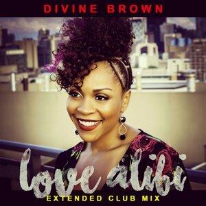 Divine Brown 歌手頭像