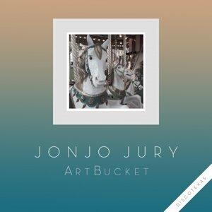 Jonjo Jury 歌手頭像