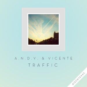 A.N.D.Y. & Vicente 歌手頭像
