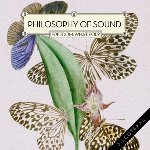 Philosophy of Sound 歌手頭像