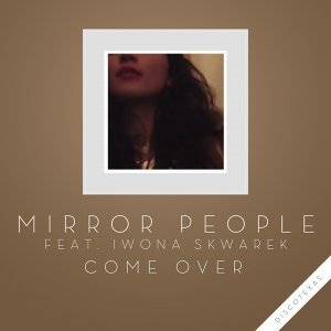 Mirror People feat. Iwona Skwarek 歌手頭像