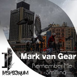 Mark van Gear 歌手頭像