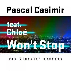 Pascal Casimir feat. Chloé 歌手頭像