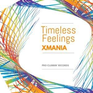 XMania 歌手頭像