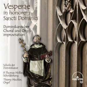 Schola der Dominikaner & Pater Thomas Möller OP 歌手頭像