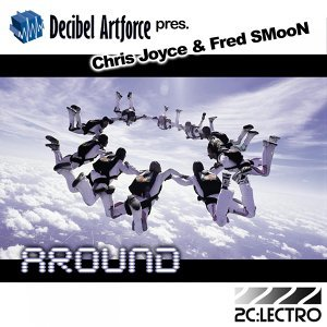 Chris Joyce, Decibel Artforce & Fred Smoon 歌手頭像