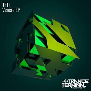 TFTI 歌手頭像