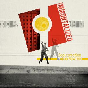 Coolcomotion & Newton 歌手頭像