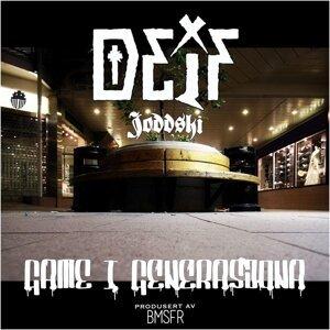 Deif feat. Joddski 歌手頭像