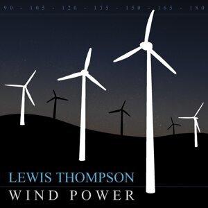 Lewis Thompson 歌手頭像