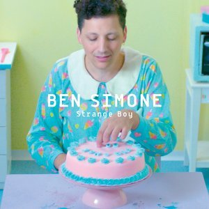 Ben Simone 歌手頭像