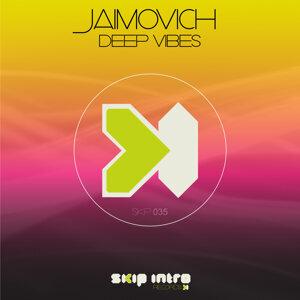 Jaimovich 歌手頭像