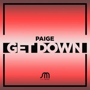 Paige 歌手頭像