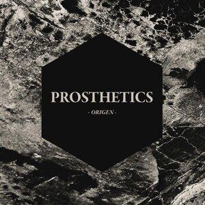 Prosthetics 歌手頭像
