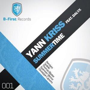 Yann Kriss feat. Dalyx 歌手頭像