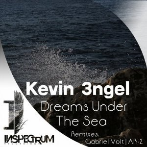 Kevin 3ngel, Gabriel Volt, Ar-2 歌手頭像