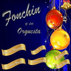 Fonchin y Su Orquesta 歌手頭像