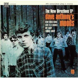 Dave Anthony's Moods 歌手頭像