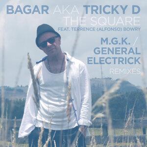 Bagar aka Tricky D 歌手頭像