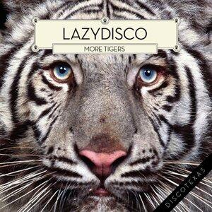 Lazydisco 歌手頭像