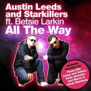 Austin Leeds Starkillers feat. Betsie Larkin 歌手頭像