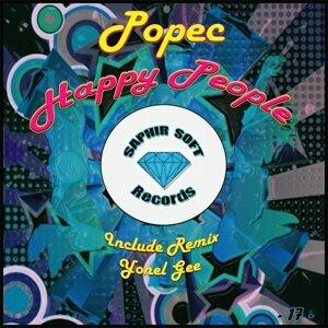 Popec 歌手頭像