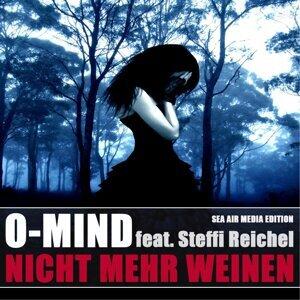 O - Mind feat. Steffi Reichel 歌手頭像