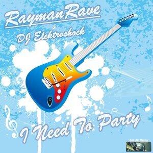 Rayman Rave & DJ Elektroshock 歌手頭像