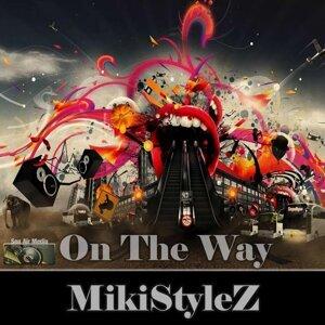 Mikistylez 歌手頭像
