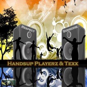 Handsup Playerz & Texx 歌手頭像