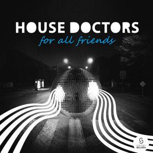 House Doctors 歌手頭像