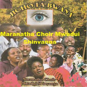 Maranatha Choir Mwadui Shinvanga 歌手頭像