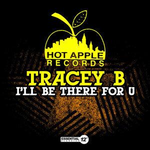 Tracey B 歌手頭像