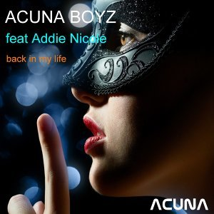 Acuna Boyz feat. Addie Nicole 歌手頭像