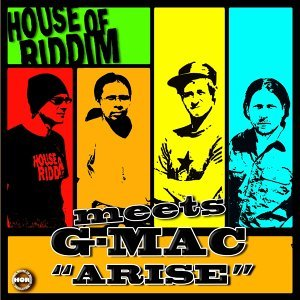 House Of Riddim Meets G-Mac 歌手頭像
