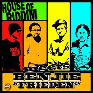 House Of Riddim Meets Benjie 歌手頭像